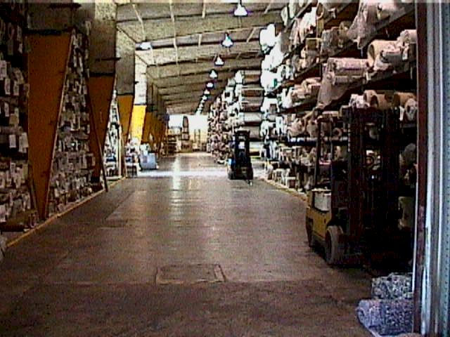 Wisenbaker Builder Services Warehouse Pictures