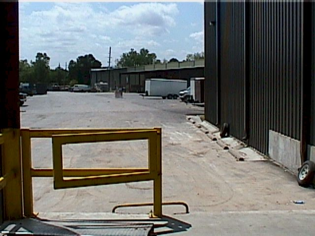 Wisenbaker Builder Services - Warehouse Pictures